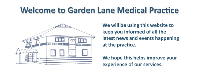 Garden Lane Medical Centre Information About The Doctors